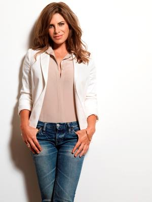 Jillian Michaels Brings MAXIMIZE YOUR LIFE to Orpheum Theatre Tonight