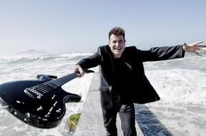Johnny Clegg Headed to Ridgefield Playhouse, 4/2