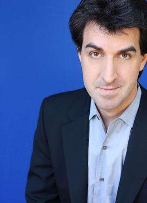 Jason Robert Brown Comes to Lancaster, 3/29