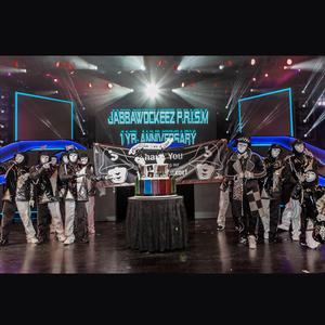 Jabbawockeez Celebrated First Anniversary of PRiSM on June 26