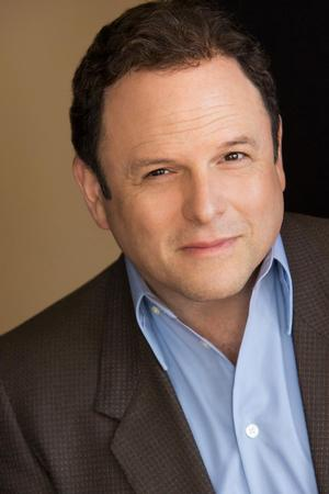 Jason Alexander Will Step in for Mandy Patinkin at BSO's SuperPops Program