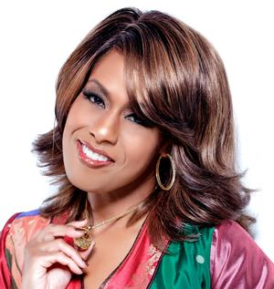 Tony Winner Jennifer Holliday to Headline BROADWAY UNDER THE STARS, 8/16