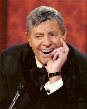 JERRY LEWIS LIVE! Set for the Van Wezel on January 21