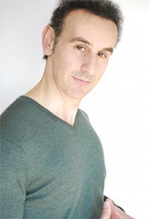 Jim Dailakis to Bring One-Man Show SKITSO! to Stage 72, Dec 6 & 13