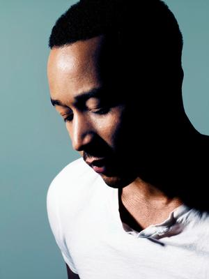 John Legend Headed to the Gallo Center Tonight