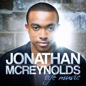 Jonathan McReynolds and More Among eOne Music's Ten 2014 Dove Award Nominees