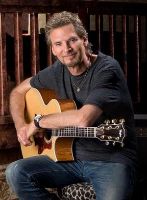 Kenny Loggins Plays Ridgefield Playhouse Tonight