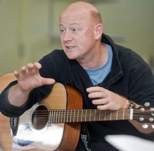 Songwriting with Kevin Briody Begins 9/18 at Ridgefield Playhouse