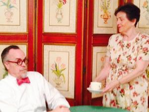 Possum Point Players Presents LAURA Through 2/9