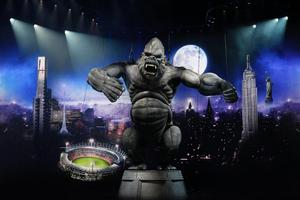KING KONG Closes in Australia Today; Aims to Take on Broadway, the World