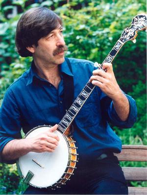 Ken Perlman to Premiere Schiffman's Banjo Concerto on Feb 16 at 3 PM!