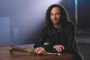 Kenny G to Perform at the Coca-Cola Dome, Nov 20; Tickets on Sale July 3