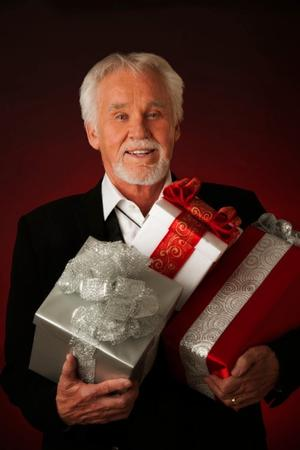 Kenny Rogers to Bring CHRISTMAS AND HITS THROUGH THE YEARS with Linda Davis to bergenPAC, 12/3