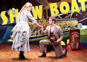 Spokane Symphony to Perform SHOW BOAT Concert, 3/8