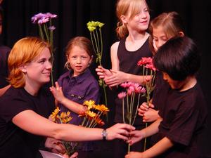 New Hampshire Theatre Project Announces Summer 2014 Theatre Camps