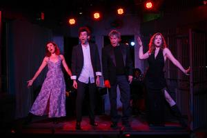 West End Theatre Extends KURT WEILL AT THE CUTTLEFISH HOTEL; Open-Ended Run Begins 1/17