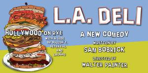L.A. DELI to Open 3/22 at Marilyn Monroe Theatre