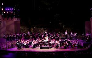 L.A. Jewish Symphony to Welcome Special Guest Hershey Felder at Ford Amphitheatre, 9/7
