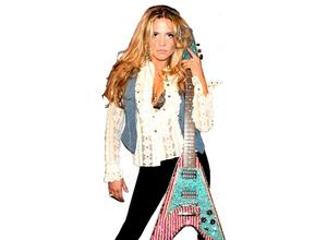 Ridgefield Playhouse Hosts Lauren DiNardo's Rock & Roll 'Women That Rock' Fashion Show Tonight