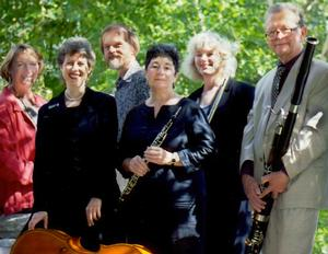 Leonia Chamber Musicians to Perform at American Legion Hall, 4/27