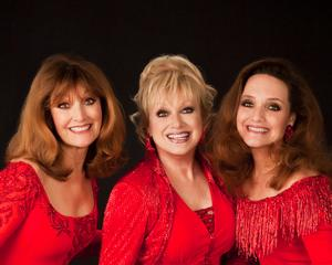 The Lennon Sisters to Play the Suncoast Showroom, 9/13-14