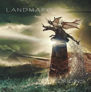 Prog Legends Landmarq Release First Ever Anthology – ORIGINS: A LANDMARQ ANTHOLOGY 1991-2014
