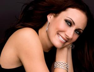 Laura Benanti's IN CONSTANT SEARCH OF THE RIGHT KIND OF ATTENTION Set for Catalina Bar & Grill, 1/9