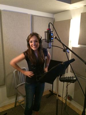 Laura Osnes to Release New Single 'When You Smile', 8/10