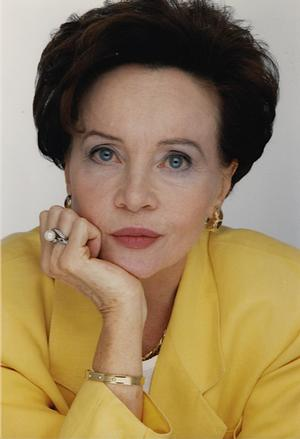 Leslie Caron to be Honored at PDS' Annual Gypsy Award Luncheon, 3/30