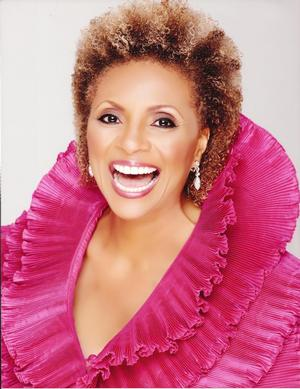Leslie Uggams to Perform at Amas Musical Theatre's 45th Anniversary Benefit Gala, 3/31