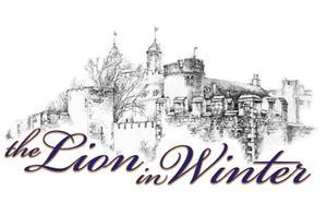 Williamston Theatre Presents THE LION IN WINTER, Now thru 2/23