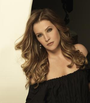 Lisa Marie Presley to Bring STORM & GRACE WORLD TOUR to Arts Centre Melbourne, March 25