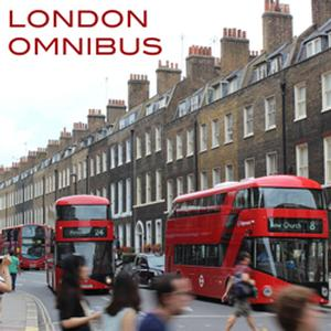 Jodie Jacobs to Appear in LONDON OMNIBUS, Sept 10-14; DOCTOR WHO's Robert Shearman Among Featured Playwrights