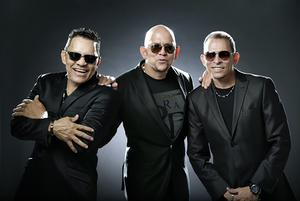 Brazeros Musical de Durango and Los Hermanos Rosario to Headline FESTIVAL LATINO 2014, 8/9-10