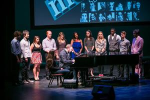 2014 Johnny Mercer Foundation Songwriters Project Set for 6/22-28 in Evanston