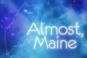 Transport Group Theatre to Stage ALMOST, MAINE, 1/21-2/23