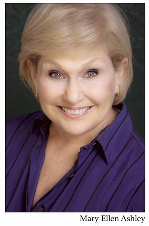 Mary-Ellen Ashley to Lead Staged Reading of THE HOUSE OF NUNZIO in NYC, Nov 2014