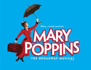MARY POPPINS Lands Onstage at Beef & Boards Dinner Theatre Tonight