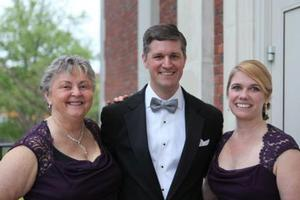 Mayor's Charity Ball to Benefit Playhouse on Park & HopeWorks Inc., 5/10