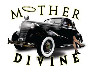 Randy Davis and Betti O to Lead MOTHER DIVINE: THE MUSICAL at Western Playhouse, 7/11-19