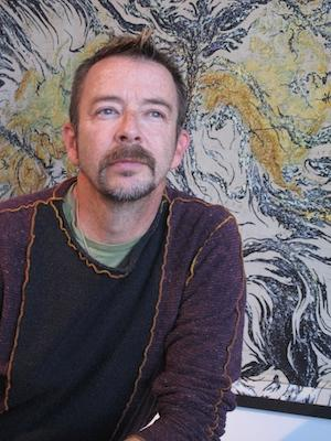 Mark M. Garrett's UNTETHERED Exhibition to Open 3/21 at Dogpatch Gallery