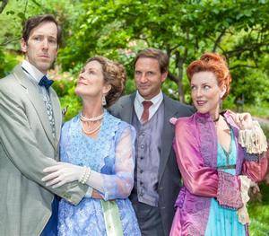 Marin Shakespeare Co. to Stage AN IDEAL HUSBAND, 8/15-9/27