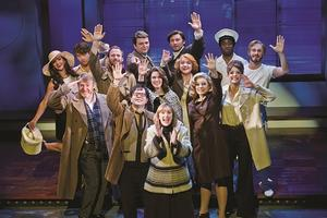 West End's MERRILY WE ROLL ALONG to Debut in Cinemas Nationwide, Dec 23