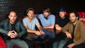 Fox Theatre to Welcome Mad Caddies, 4/6; Tickets on Sale 1/31