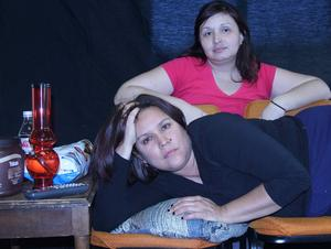 Wize Latina Productions' THE SAD ROOM Comes to Teatro Paraguas, 5/23-25