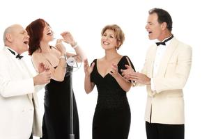 The Manhattan Transfer Comes to Picnic with the Pops, 7/19