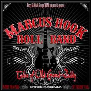 Malcolm & Angus Young's Pre-AC/DC Recording with the Marcus Hook Roll Band Out Tomorrow, 6/3