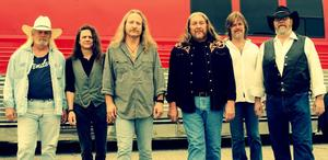 Marshall Tucker Band to Headline Official Boyd Gaming 300 After-Party, 3/7-8