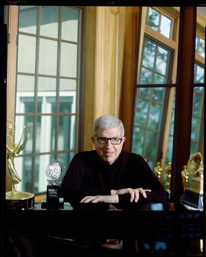 Philly POPS to Present Musical Tribute to Marvin Hamlisch, 3/14-16