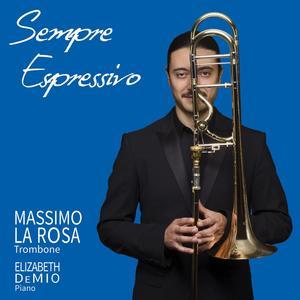 Cleveland Orchestra Principal Trombonist Massimo La Rosa to Play Benefit Recital, 4/6